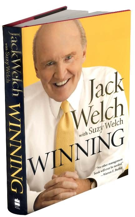 jack welsh Under jack welch, general electric became not only the most valuable us company and the exemplar of capitalism american-style but also a high-tension.