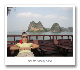 Hue and Halong Bay (6/6)