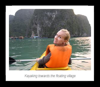 Hue and Halong Bay (5/6)