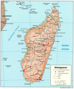 Our Madagascar trip